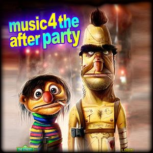 music for the after party