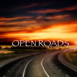 CyleJames - Open Roads