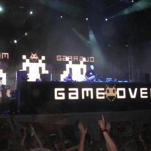 Summer '11 Mega Mix v.1