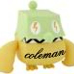 Coleman Burditt_Columbus Oct 2011