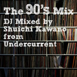 The 90's Mix march.2011