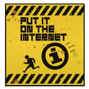 Put it on the Internet Podcast Episode 1