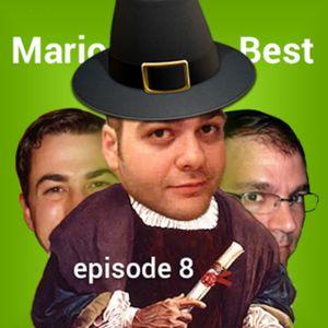 Episode 8 - Coming to Hamerica