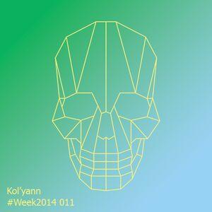Kol'yann - #Week2014 011