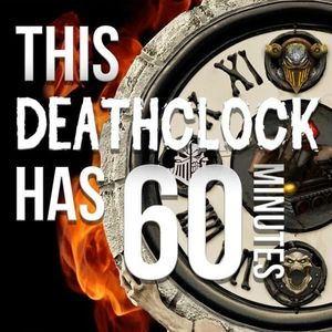 TDH60M - EP. 45 - Return of the Beard
