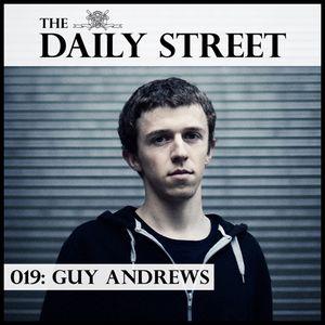 019: Guy Andrews