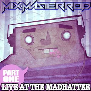 Live At The Madhatter 11/10/2012 Part 1