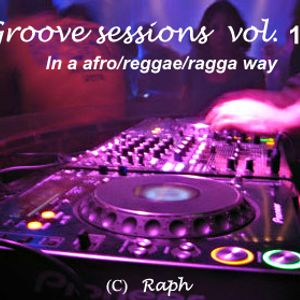 Groove Sessions Vol. 14