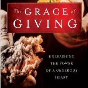 Ché Ahn | The Grace of Giving