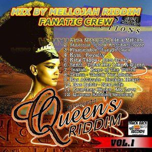 Queens Riddim Mix (Full) - July 2014