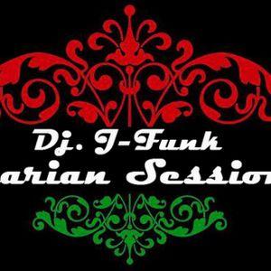 Dj. J-Funk - Hungarian Session