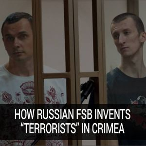 Crimea Has Become a Peninsula of Fear With 15 People Illegally Detained