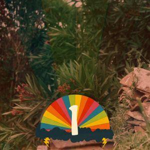 Electric Rainbow - Mixtape 1