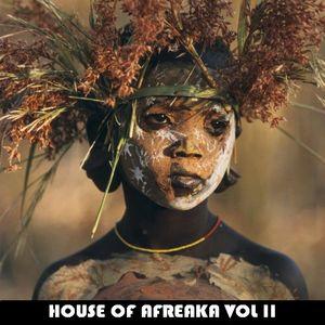 HOUSE OF AFREAKA VOL II - DEEEP SOUTH SESSIONS
