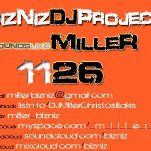 MilleR - BizNiz DJ Project 1126