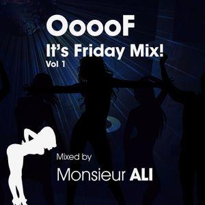 OoooF! It's Friday Mix Vol1