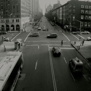 DJ Set# Manhattan From A Rooftop - December2013