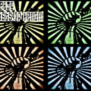 Gee-O Fists Of Venom Mix Edition (Download at Bandcamp)