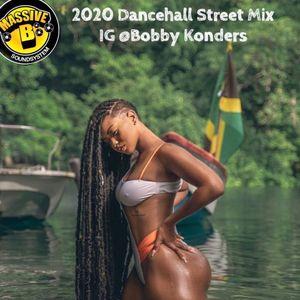 2020 DANCEHALL Street Mix - Bobby Konders - HOT 97