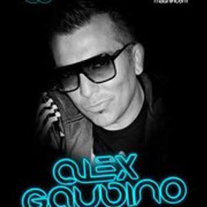Alex Gaudino - My Destination 19-05-2011