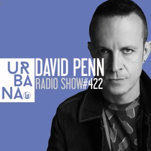 Urbana radio show by David Penn #422