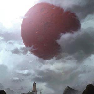 Intergalactic Dubstep: Black Hole 2