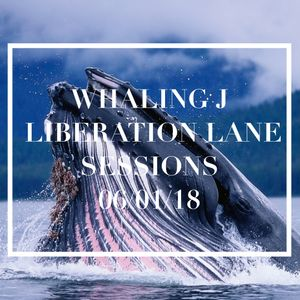 Whaling J @ Liberation Lane Sessions 06/01/18