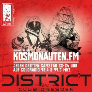 Kosmonauten FM - 012 - SA 21.01.2012