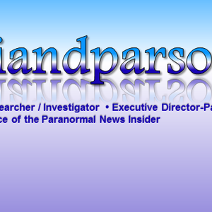 Paranormal News Insider with Dr. Brian Parsons 20160322 # 258