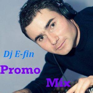 Dj E-fin_Promo Mix_@_Decembrie.2010