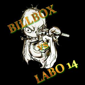 BILLBOX vs LABO mixed by K4rDiak93