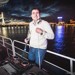DJ UNKNOWN  DO SANTOS  - DPHS MIX P1 - 06.01.14