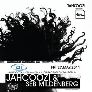 DI.FM (May 2011) – Seb Mildenberg part 1