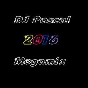 Best of 2016 Megamix