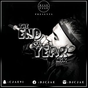 THE END OF YEAR MIX