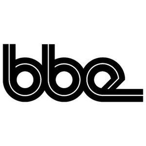 BBE Music Radio Show w/ Mr. Thing - 21.1.2019