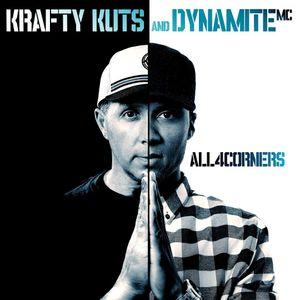 Krafty Kuts & Dynamite MC - All 4 Corners DJ Mix