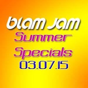 """Blam Jam Show 280: """"Scorchio!"""""""