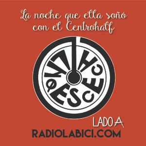 LNQESCECH 16 07 2016 en Radio LaBici