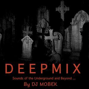 Deep Mix by DJ Mobek