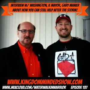 Kingdom Minded Show Ep. 137