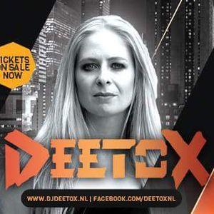 Kompulsive Disorder - Deetox Warm Up Mix @ Rawstyle Ireland