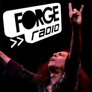 The Metal Forge on Forge Radio - 01/11/2011
