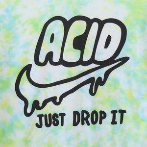 Acid Drop (Mix at home - 03/2016)
