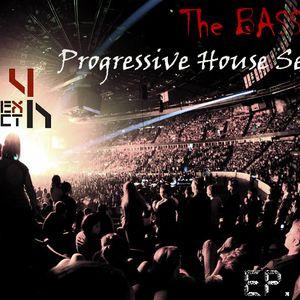 Lex Impact - The BASS-ment Progressive House Session Ep. 012