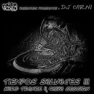 90's Hard Trance & Gabba set