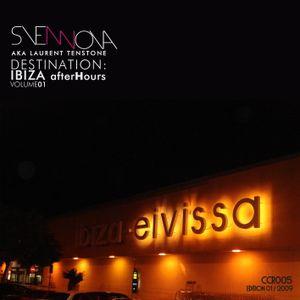 Mark Session aka Laurent Tenstone - Destination Ibiza vol. 01 (15.03.2009) (Continous Mix)