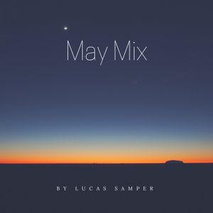 May Mix by Lucas Samper, Emilio Campana