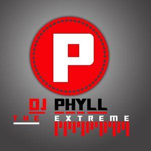 Dj Phyll - Roots & Reggea Invasion Vol.6