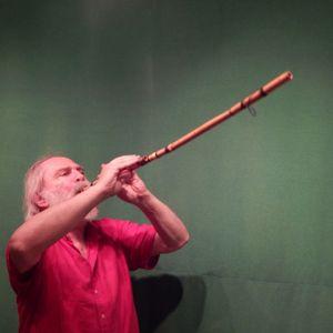 Ο καθηγητής εθνομουσικολογίας κ. Γιάννης Καϊμάκης παρουσιάζει αρχαία ελληνικά όργανα & τον ήχο τους